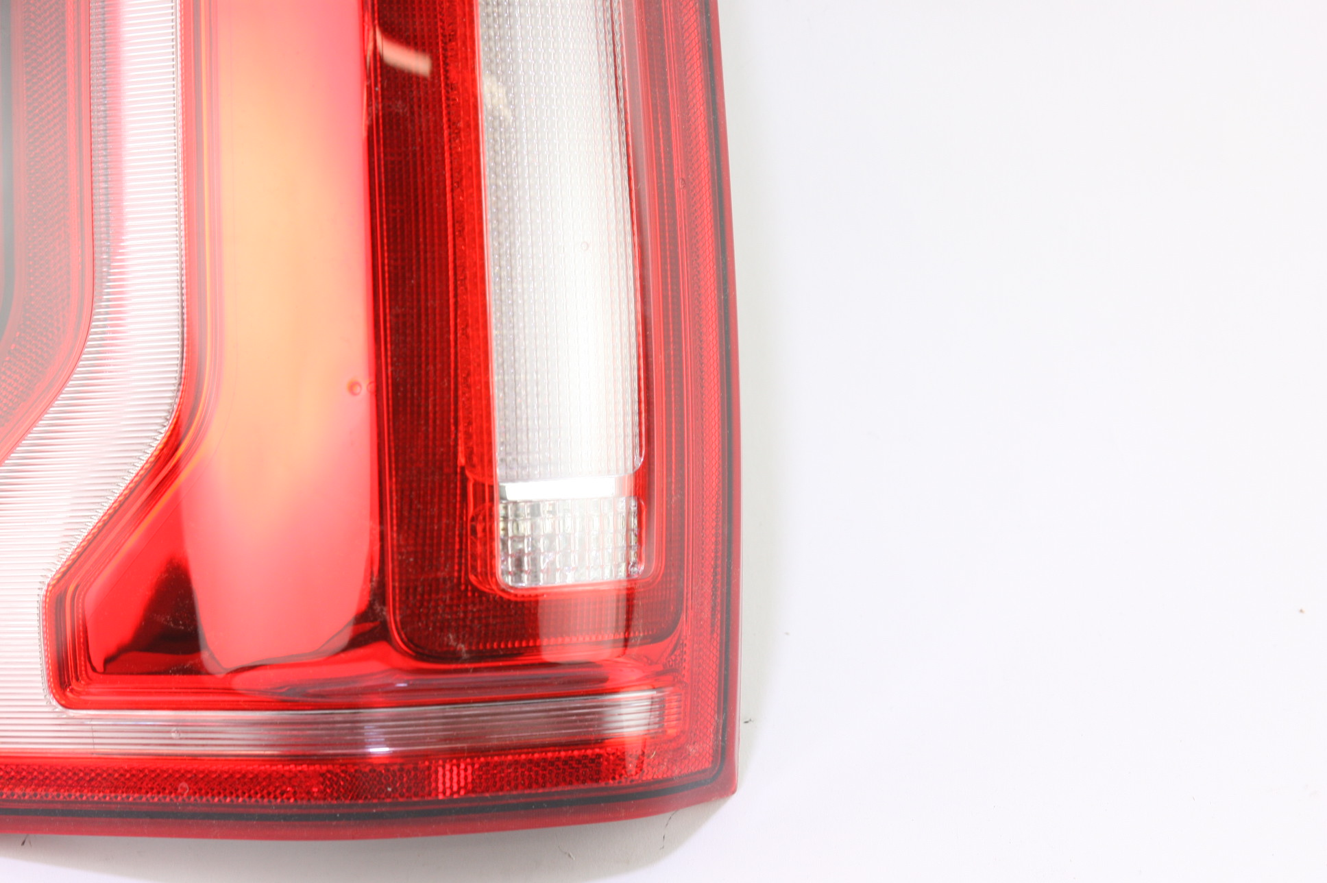New OEM FL3Z13404B 15 -17 F-150 Tail Lamp Light Passenger RH LED without Radar - image 3