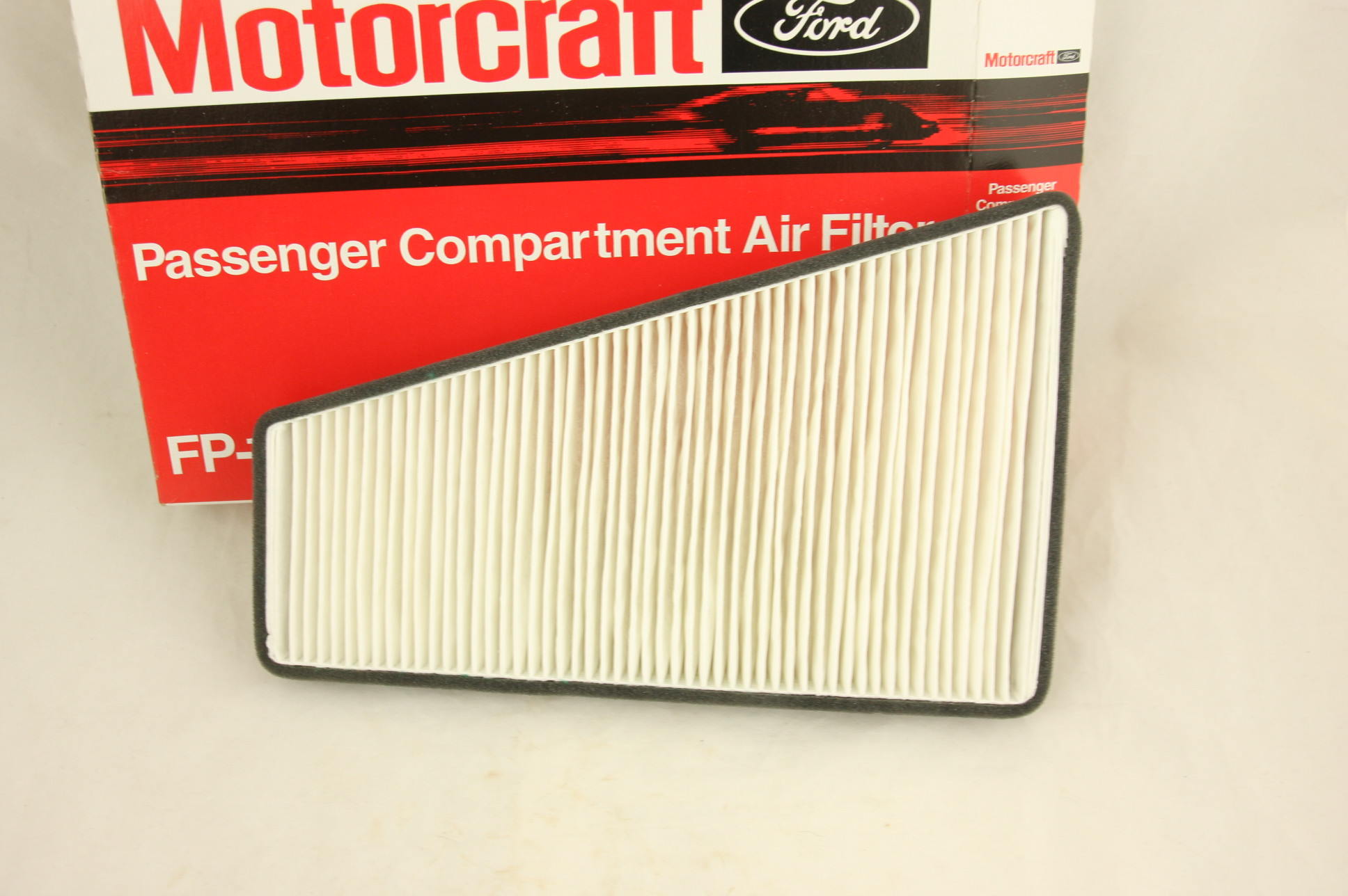*** New OEM Motorcraft FP14 Ford F7DZ19N619AB Pollen Cabin Filter Free Shipping - image 1