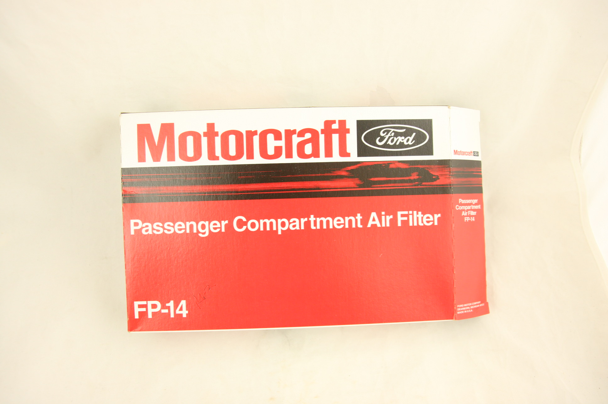 *** New OEM Motorcraft FP14 Ford F7DZ19N619AB Pollen Cabin Filter Free Shipping - image 3