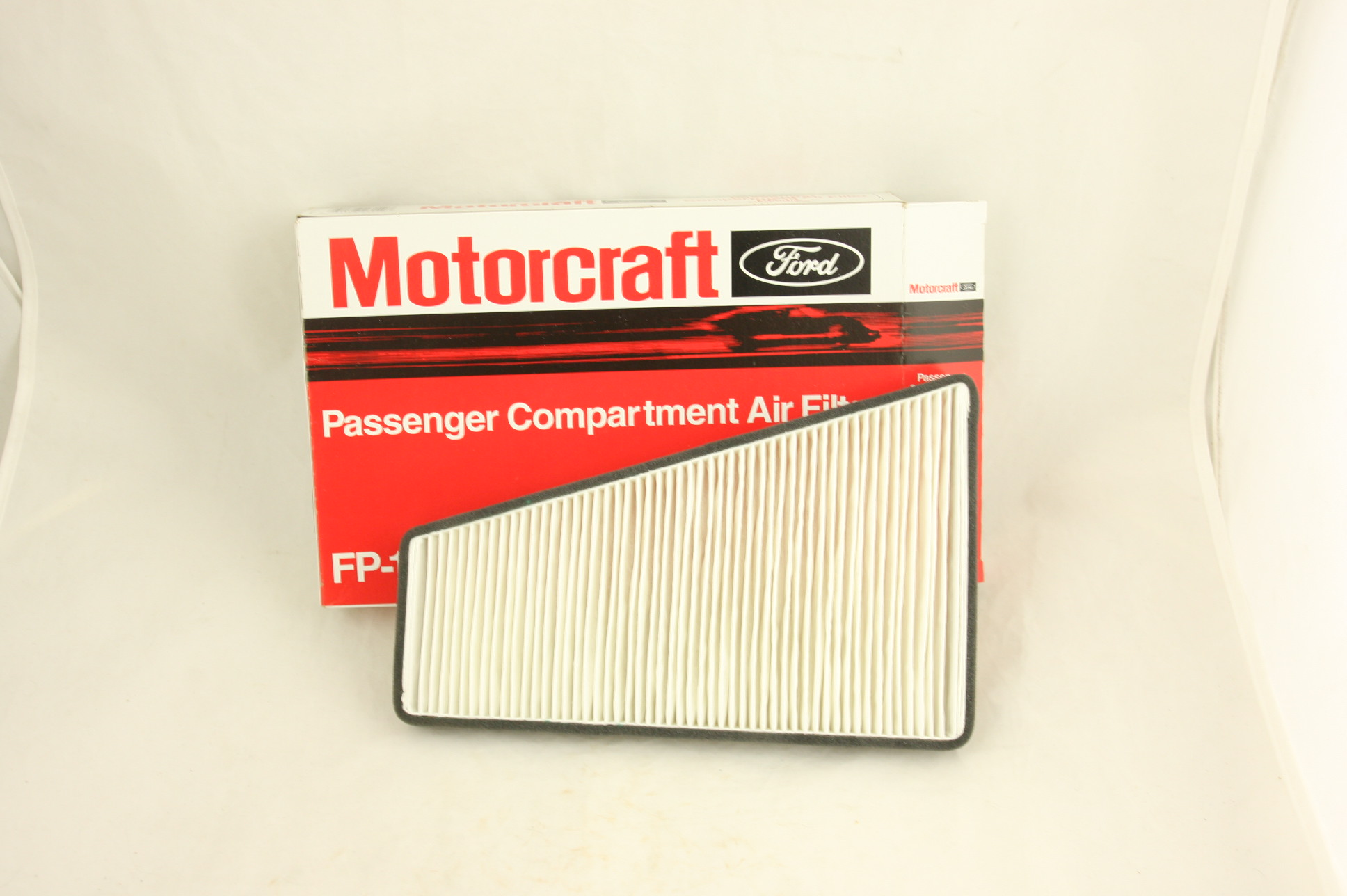 *** New OEM Motorcraft FP14 Ford F7DZ19N619AB Pollen Cabin Filter Free Shipping - image 4