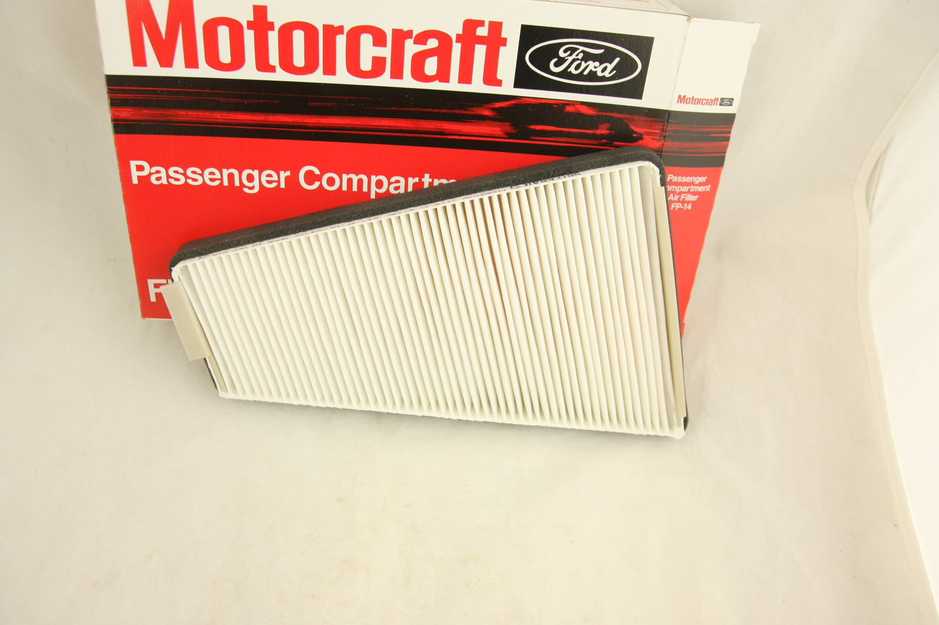 *** New OEM Motorcraft FP14 Ford F7DZ19N619AB Pollen Cabin Filter Free Shipping - image 6