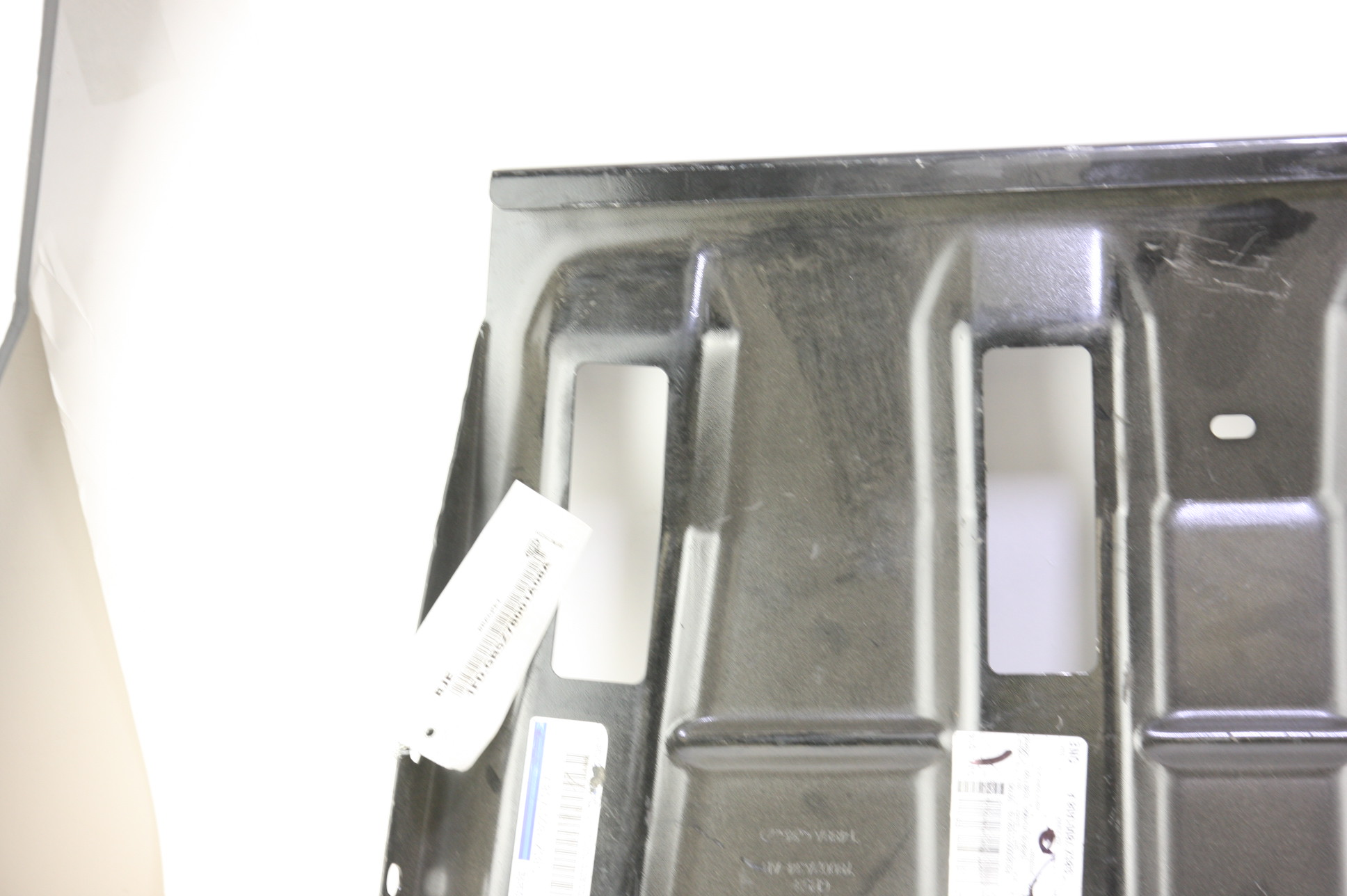 ** New Genuine OEM Ford GB5Z78001A08A Skid Plate Bracket Free Shipping NIP - image 6
