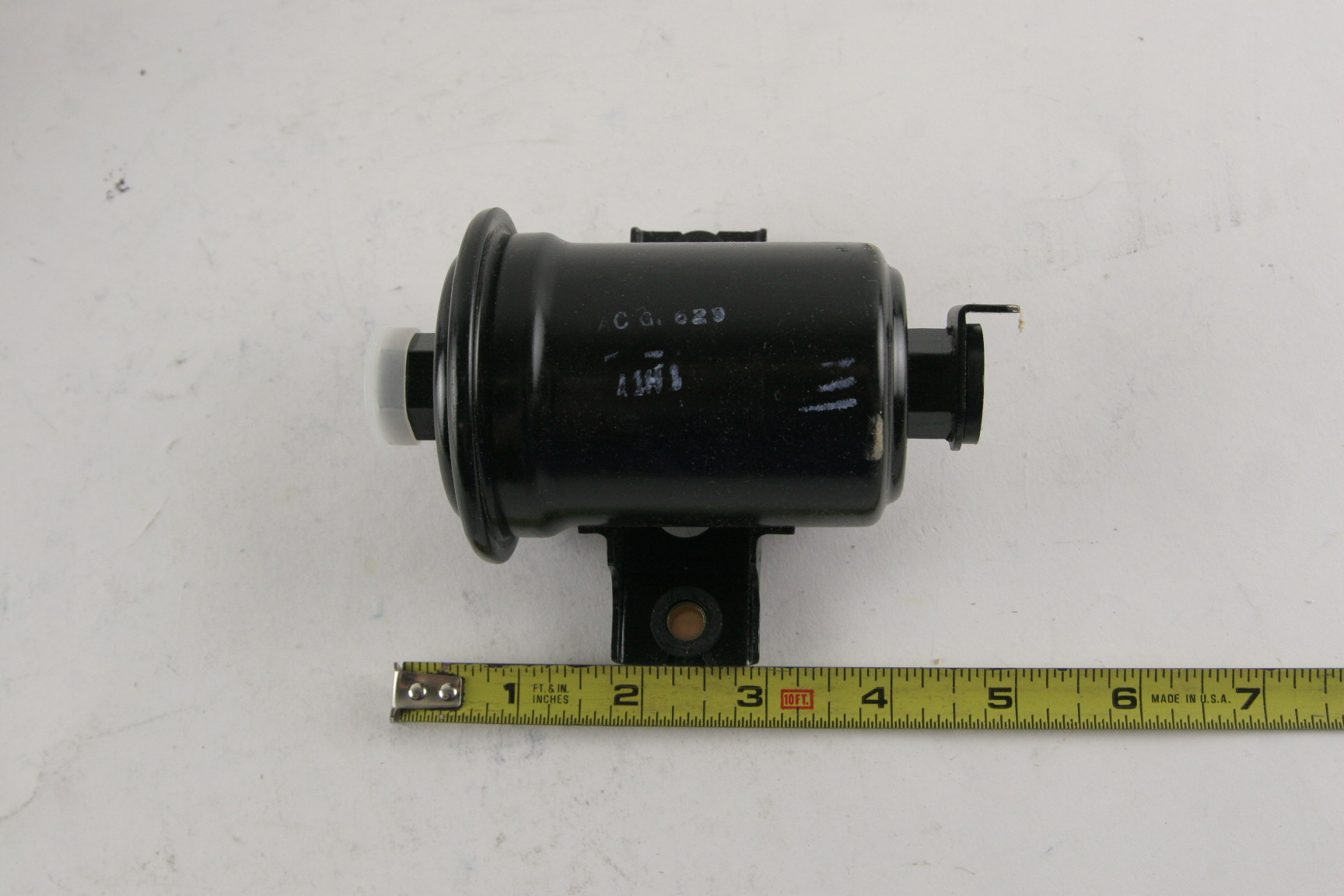 ... New OEM ACDelco Pro GF629 Fuel Filter GM 12366546 Free Shipping NIP -  image 9 ...