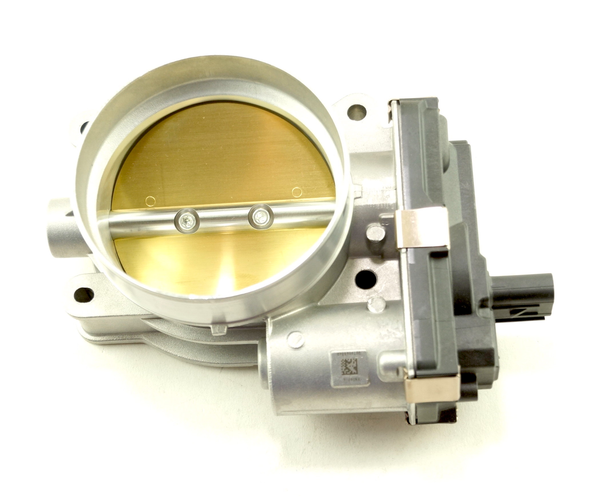 Genuine OEM GR3Z9E926A Ford 15-17 Mustang Throttle Body New Fast Free Shipping - image 2