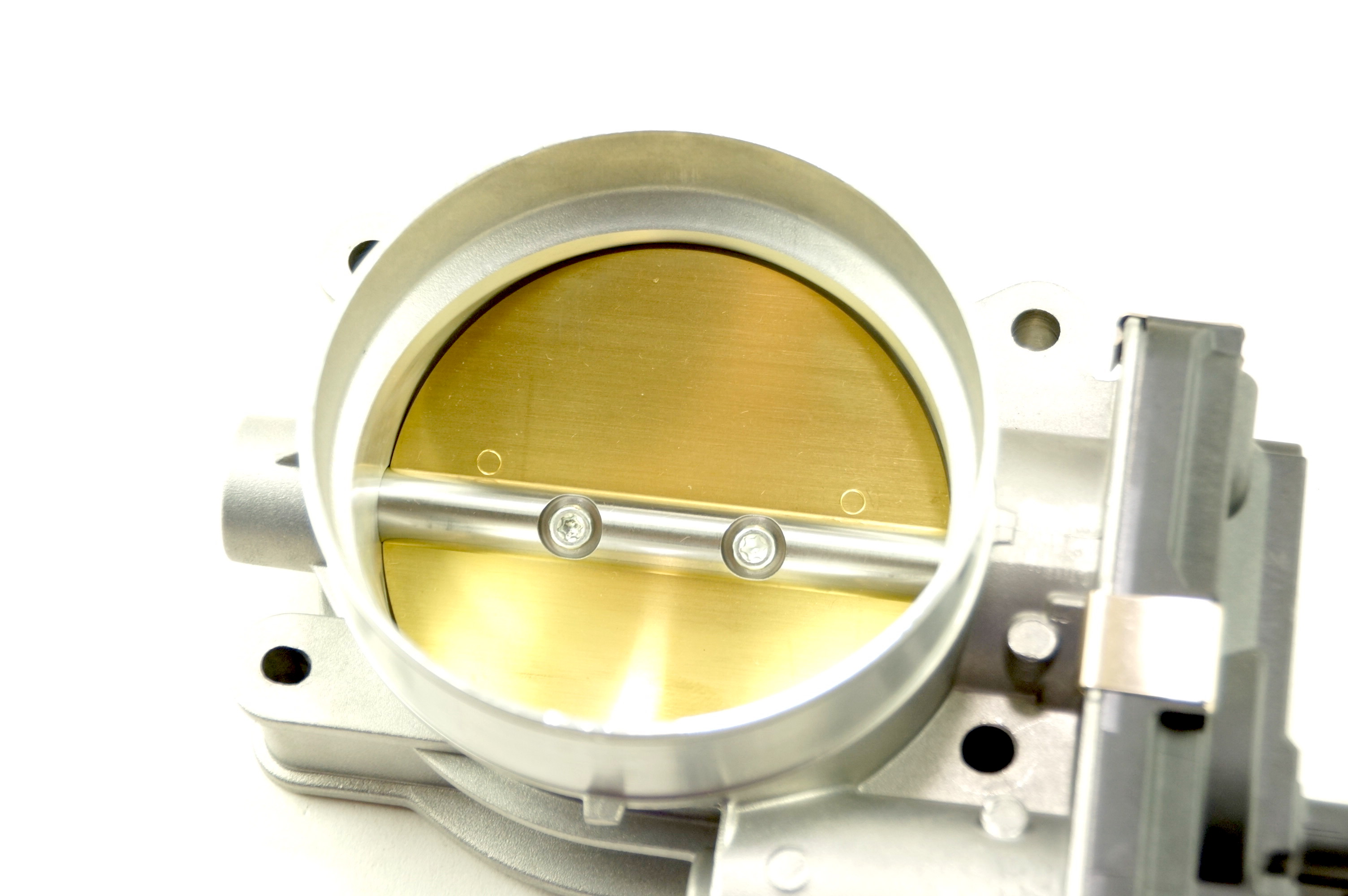 Genuine OEM GR3Z9E926A Ford 15-17 Mustang Throttle Body New Fast Free Shipping - image 5