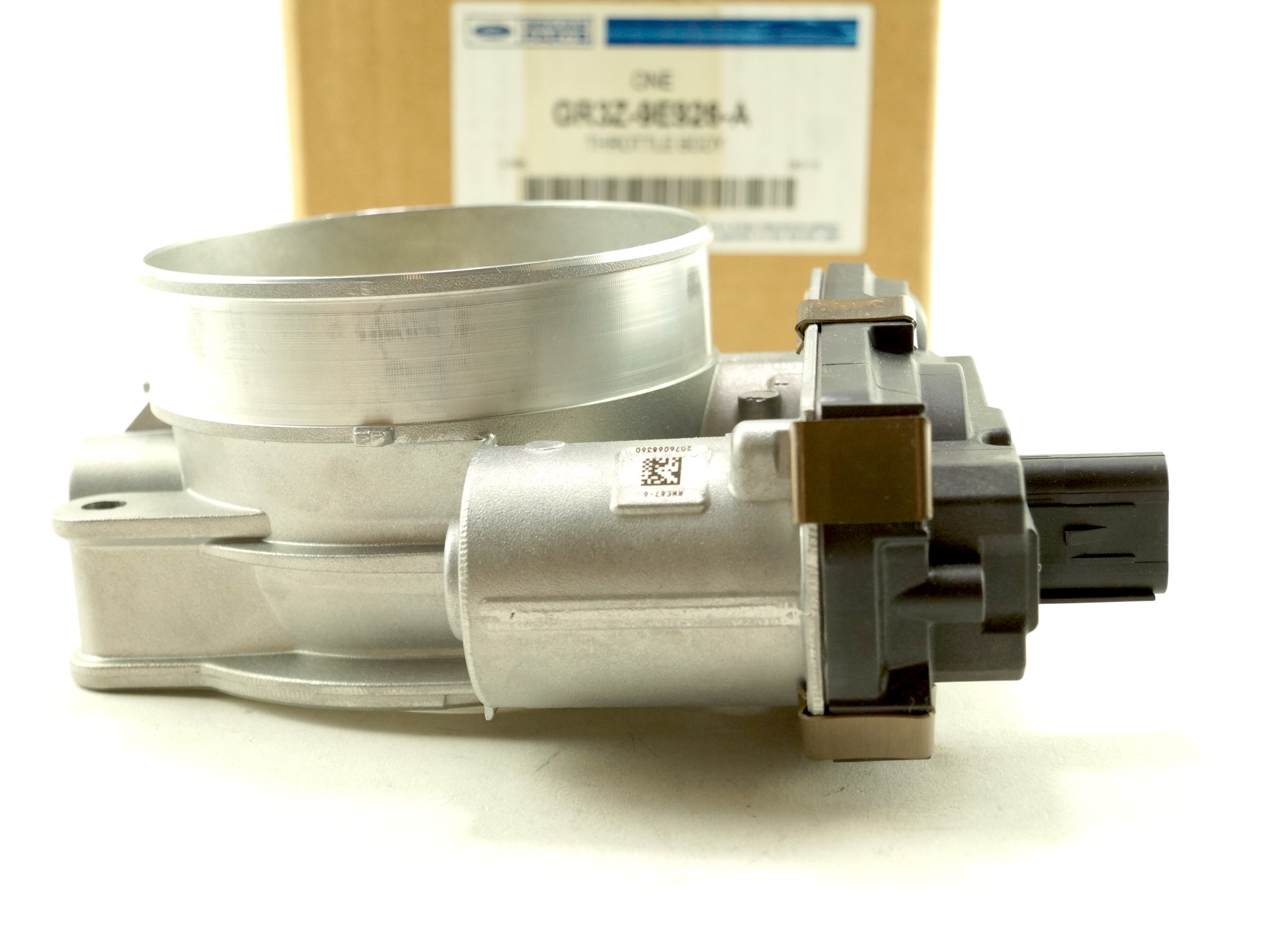 Genuine OEM GR3Z9E926A Ford 15-17 Mustang Throttle Body New Fast Free Shipping - image 8