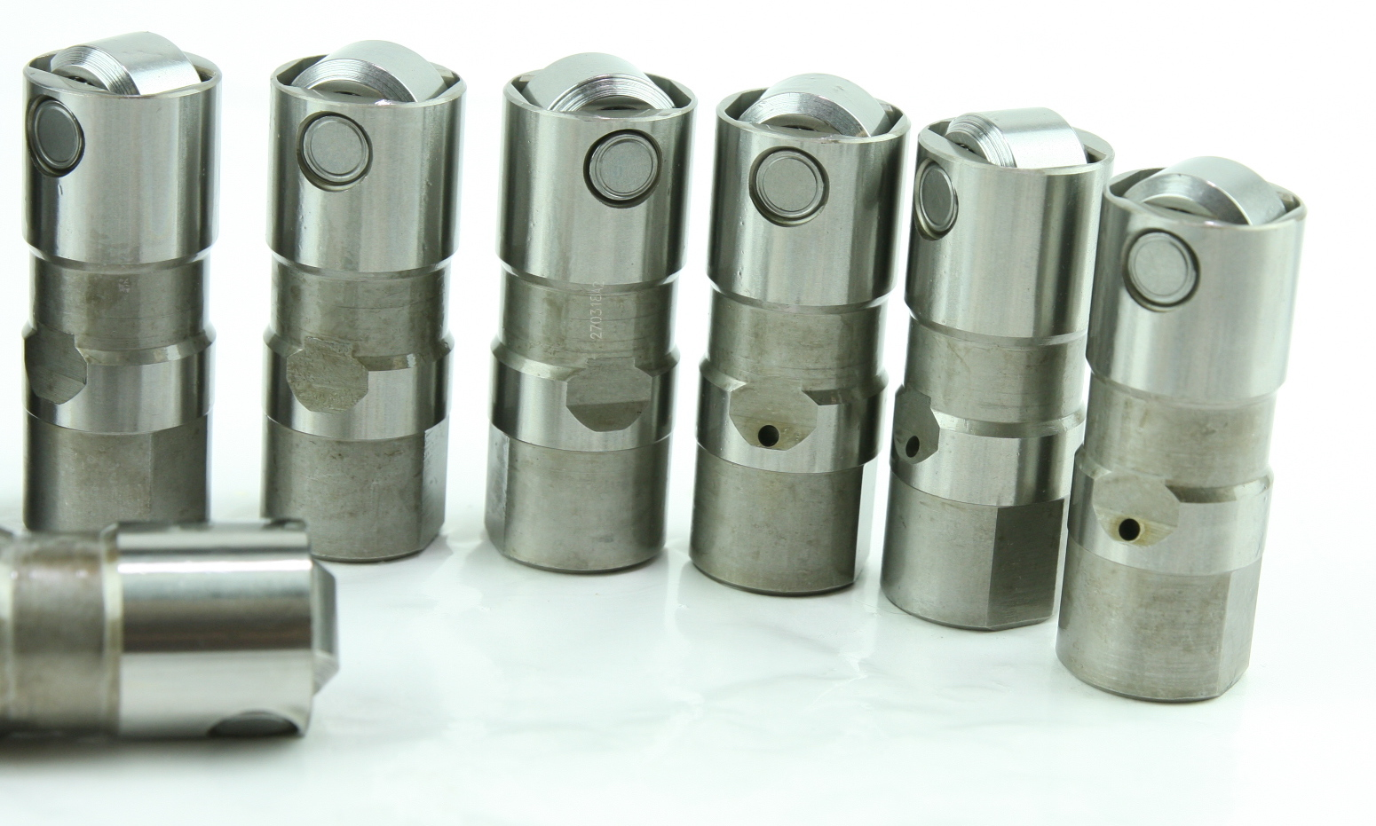 Set of 12 Genuine GM Roller Hydraulic Valve Lifters OEM 17120070 ACDelco HL118 - image 3
