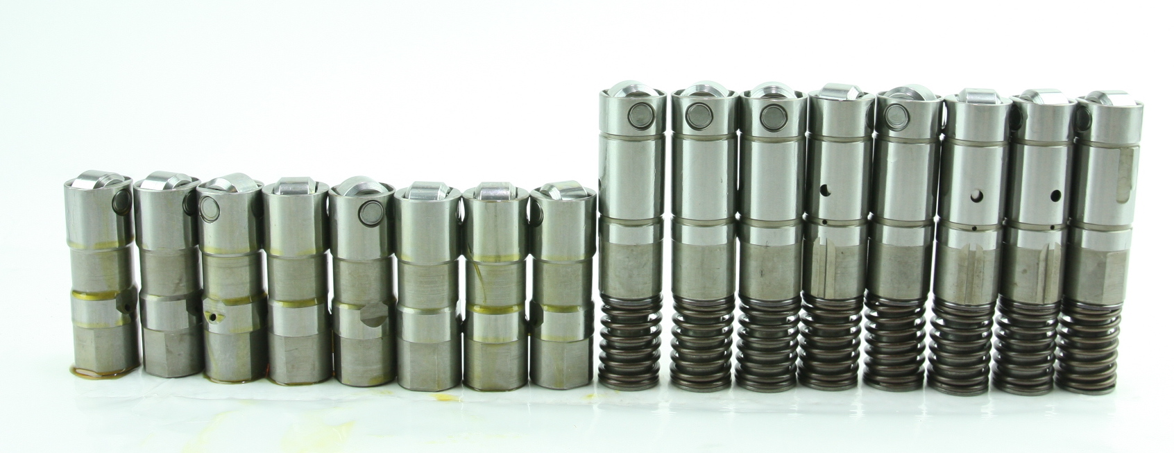 16 Genuine OEM GM Valve Lifters LS w/ AFM Active Fuel DOD Displacement on Demand - image 1