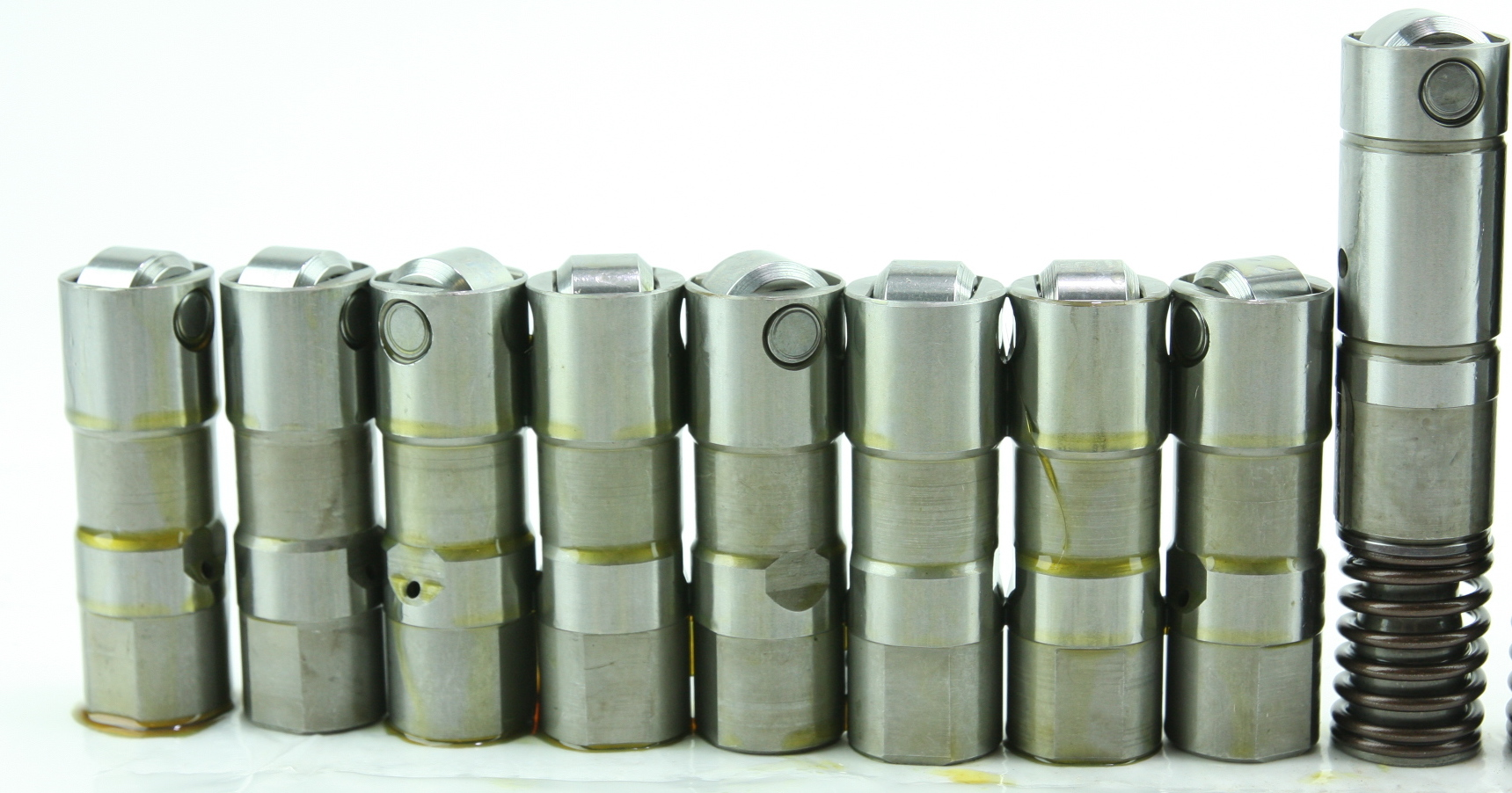 16 Genuine OEM GM Valve Lifters LS w/ AFM Active Fuel DOD Displacement on Demand - image 4