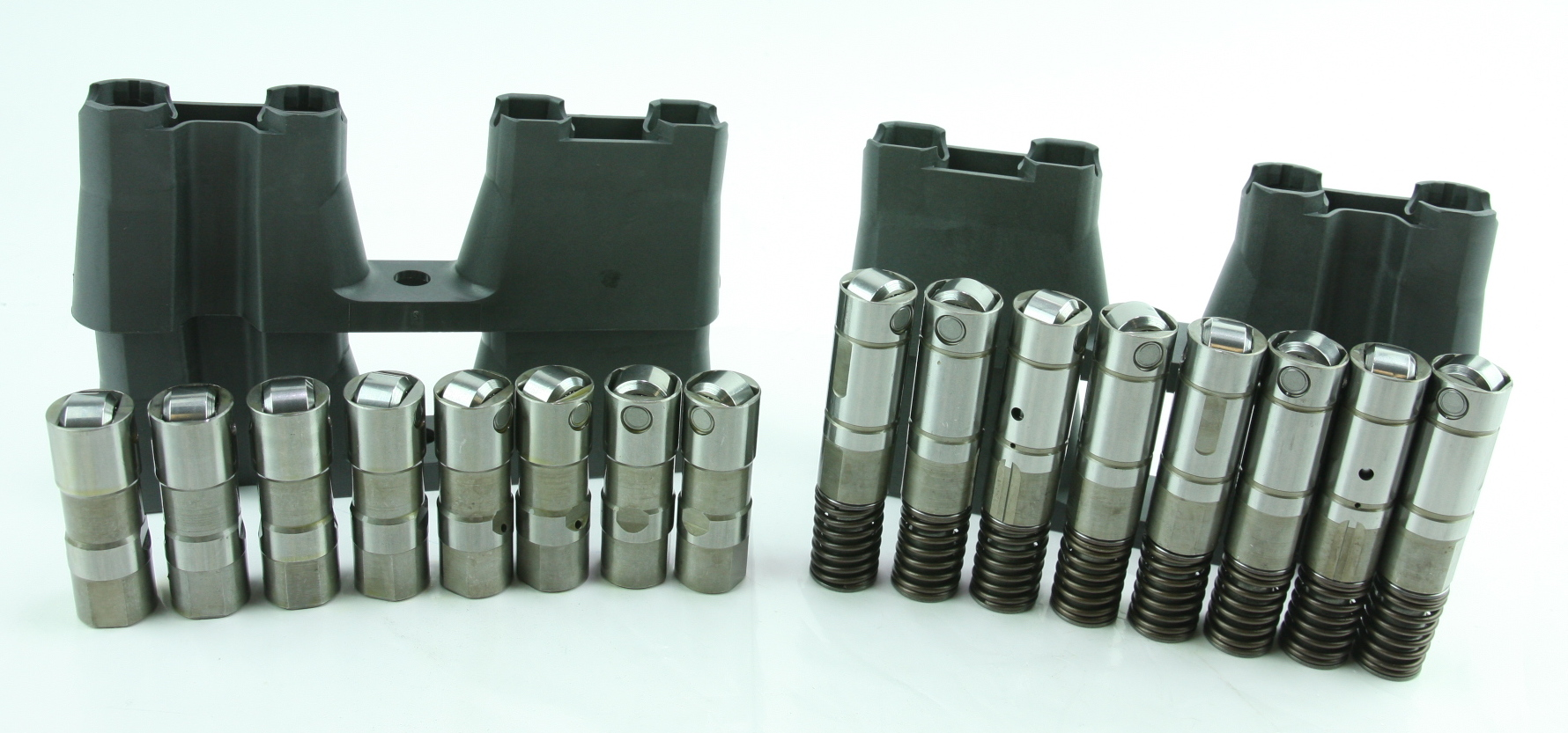 16 Genuine OEM GM Valve Lifters for LS 5.3 6.0L w/ AFM DOD & 4 Guides Trays New - image 1