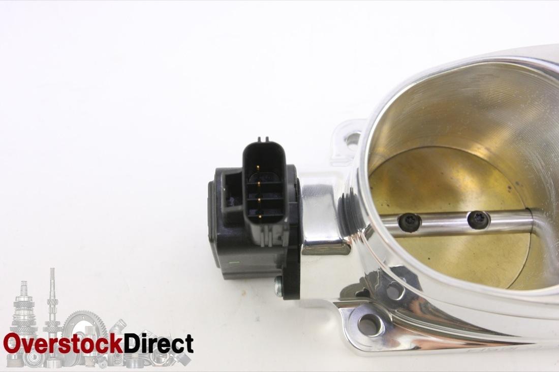 ** New OEM M-9926-CJ65M Ford Racing Cobra Jet Mechanical Throttle Body NIP - image 10