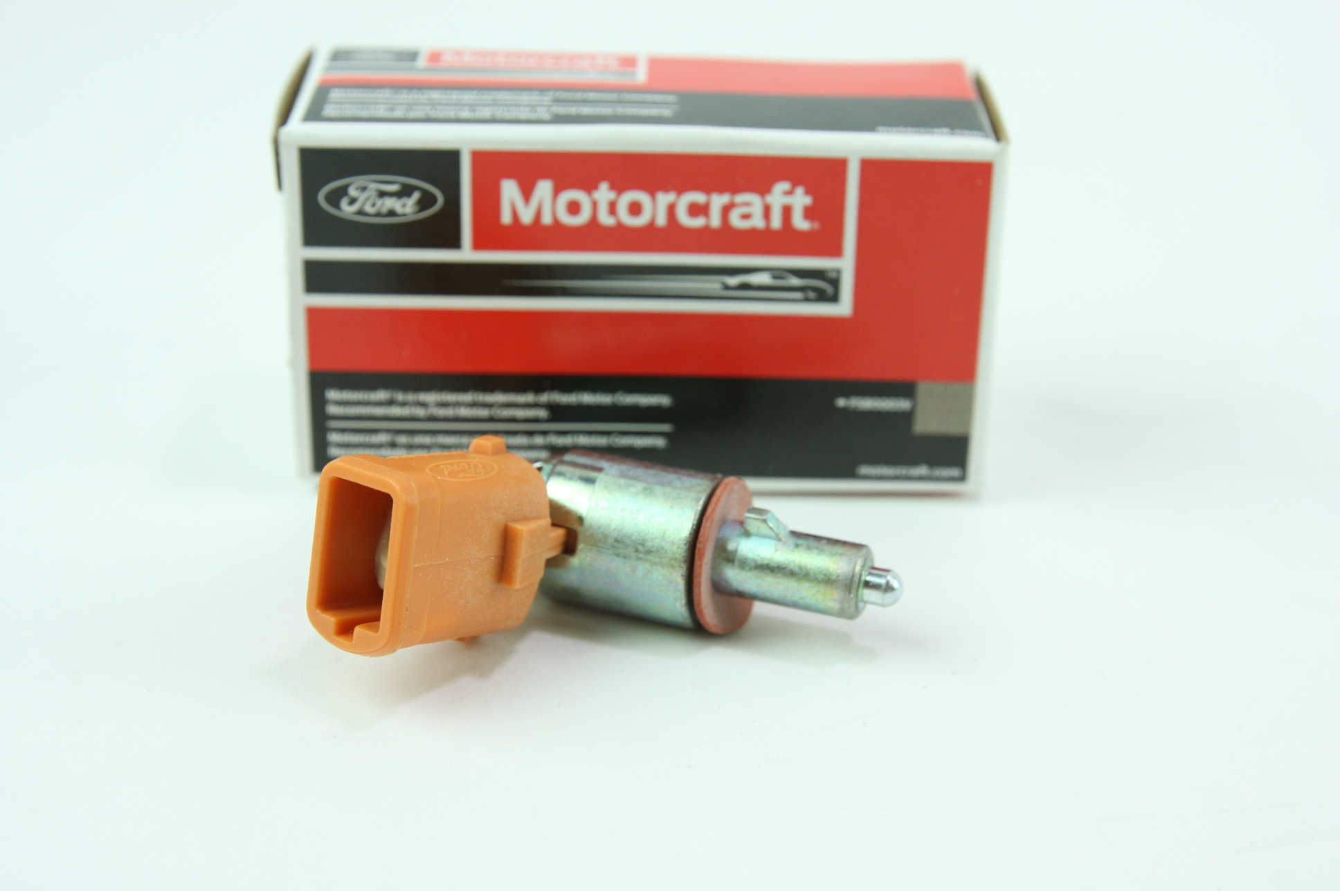 New Genuine OEM Motorcraft SW-5854 Door Open Warning Sensor Ford XF2Z14018AD - image 1