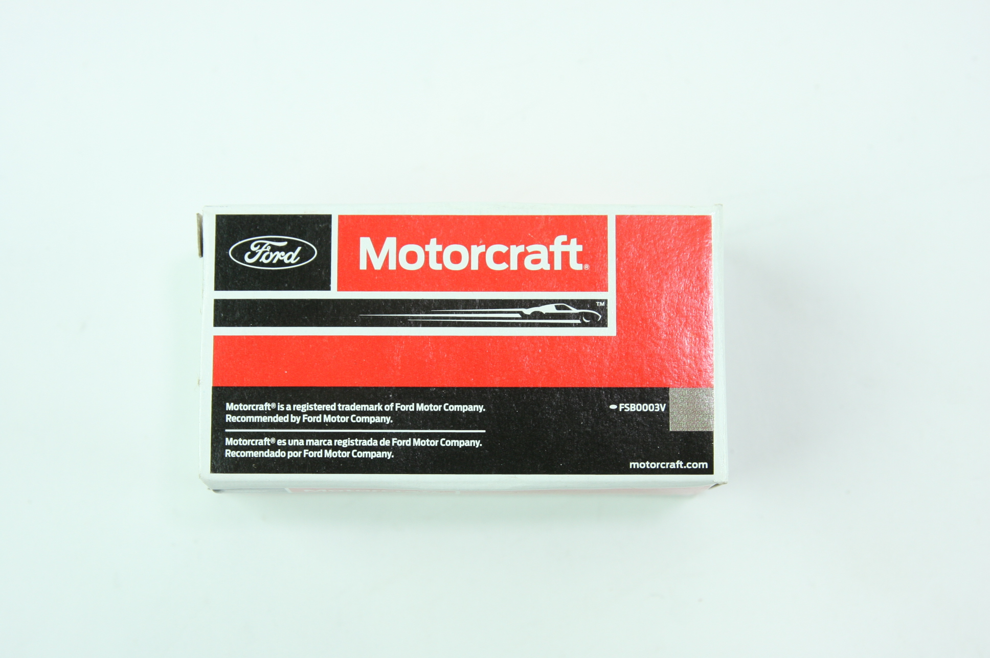New Genuine OEM Motorcraft SW-5854 Door Open Warning Sensor Ford XF2Z14018AD - image 3