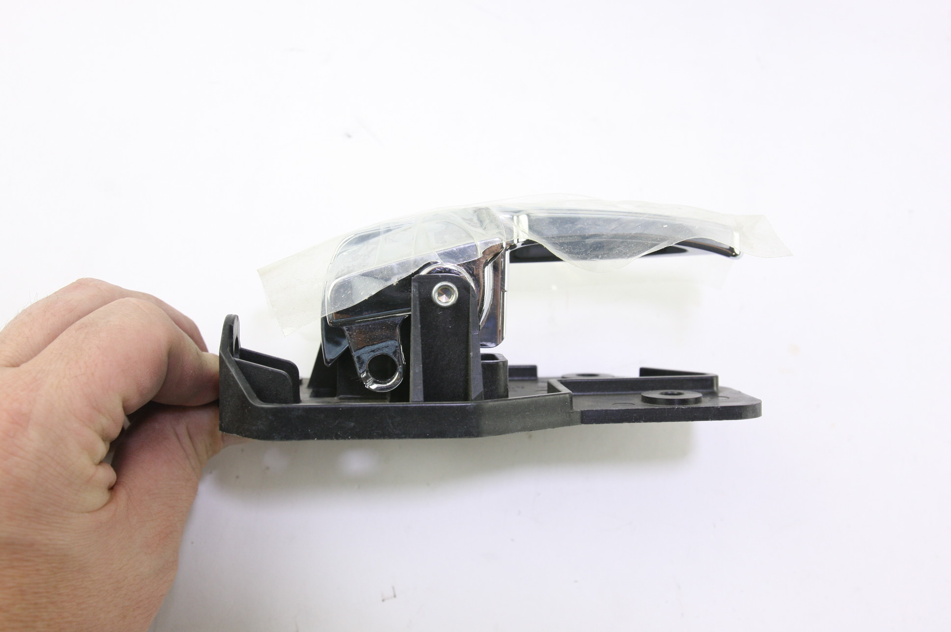 *~ New OEM XW4Z5421818BA Ford Lincoln LS Interior Inside Door Handle Right - image 7