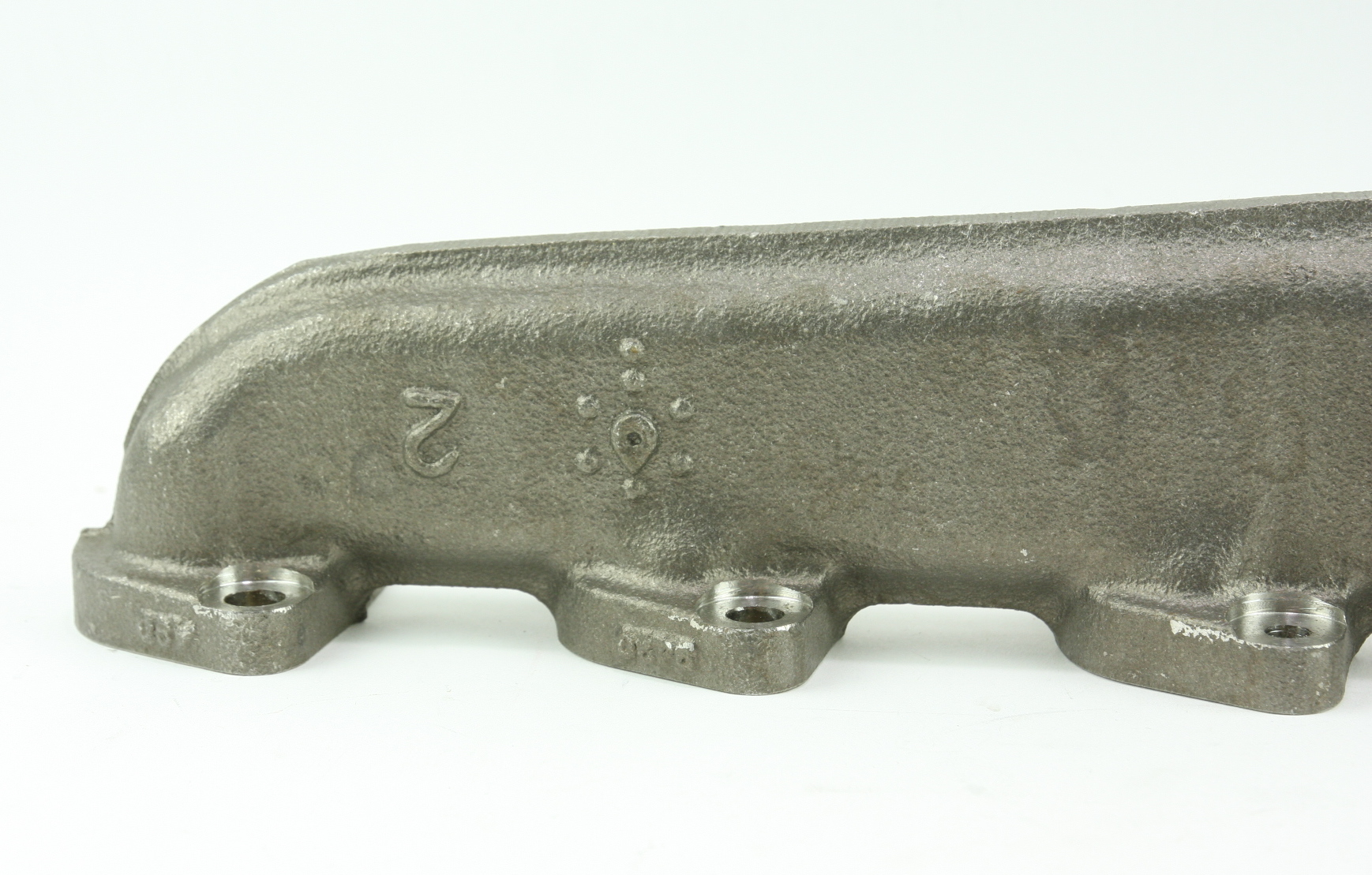 * New OEM YC2Z9430AA Ford 00-14 Super Duty 6.8L V10 Exhaust Manifold Free Ship! - image 5