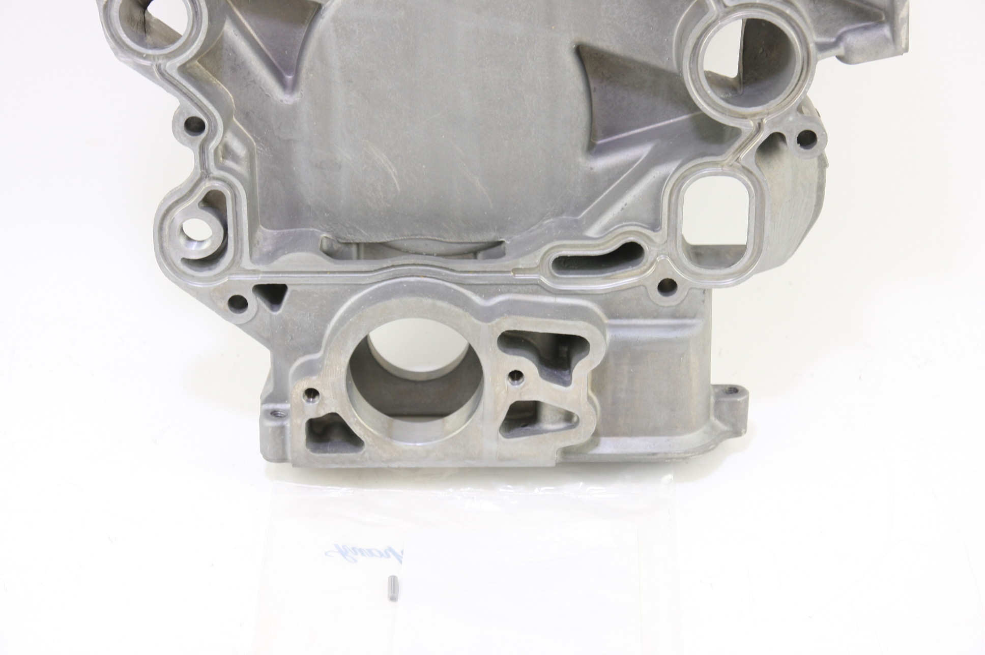 New OEM YC3Z6019BA Ford 99-03 F-350 Super Duty Engine Timing Cover Free Shipping - image 5