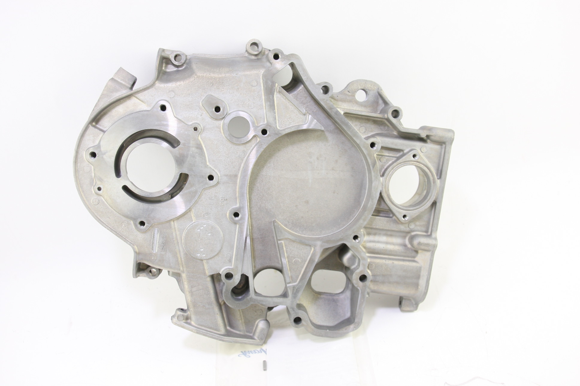 New OEM YC3Z6019BA Ford 99-03 F-350 Super Duty Engine Timing Cover Free Shipping - image 7